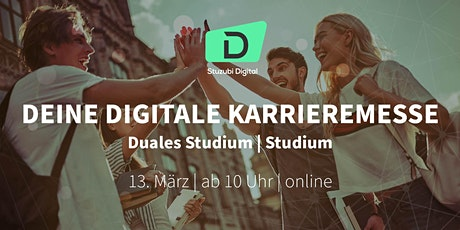 Stuzubi Digital - Bundesweit Tickets