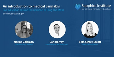 An Introduction to Medical Cannabis for Sling The Mesh