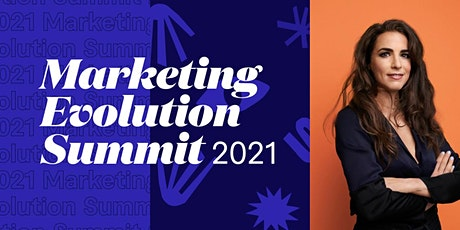 Marketing Evolution Summit 2021 tickets