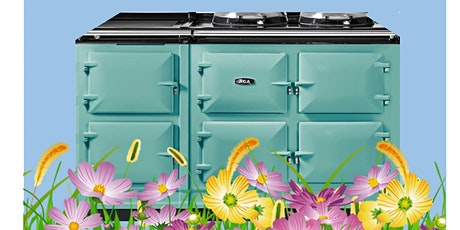 AGA Barbeque Style Online Cookery Demonstration tickets