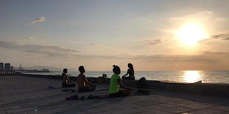 Yoga Por Las Mañanas entradas