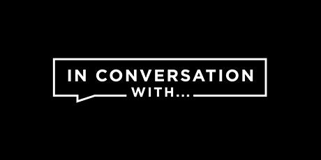 In Conversation With... A Live Episode and the Wrap Party tickets