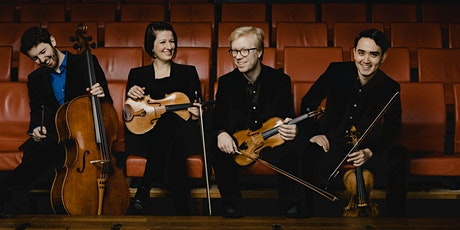Livestream - Marmen Quartet live from the PAH tickets