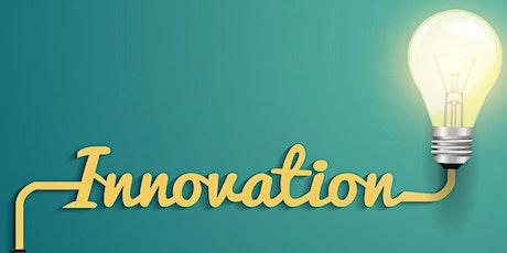 Innovation Talk tickets