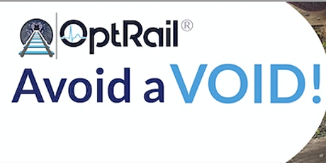 OptRail Prototype Virtual Demonstration tickets