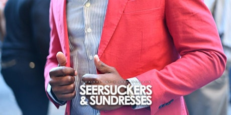 Seersuckers & Sundresses Day Party: 10 Year Anniversary (LIMITED CAPACITY) tickets
