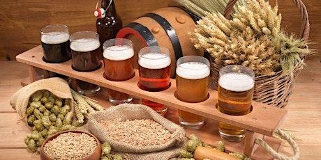 Bierseminar und Verkostung mit Biersommelier Lorenz Moser Tickets