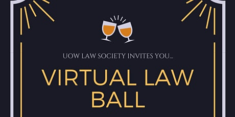 Virtual Law Ball tickets