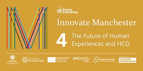 Virtual Innovation Lab: The Future of Human Experiences tickets