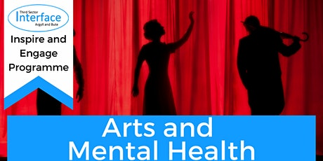 Arts and Mental Health; How can Art improve Health and Well Being tickets