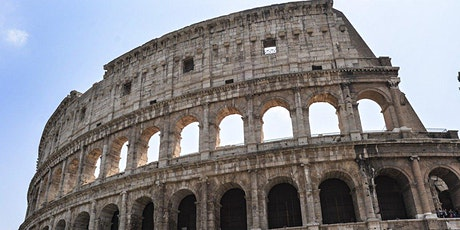 Virtual Guided Tour of Ancient to Modern Rome tickets