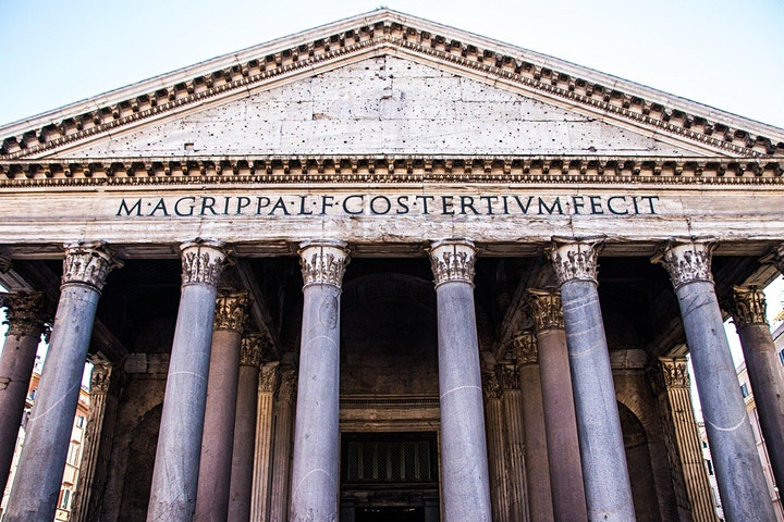 Virtual Guided Tour of Ancient to Modern Rome image