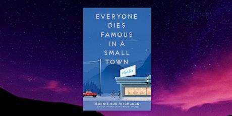 World Book Night with Bonnie-Sue Hitchcock tickets