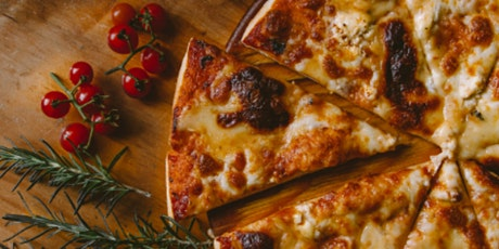 In-Person Class: Hand-made Pizza Party (Los Angeles) tickets