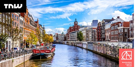 Bringing your startup to the Netherlands: launching & scaling tickets