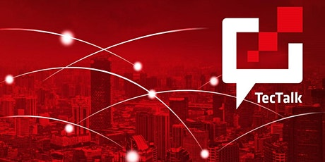 Danfoss TecTalk Live (Reloaded) - Energieeffizienz in vernetzten Gebäuden Tickets