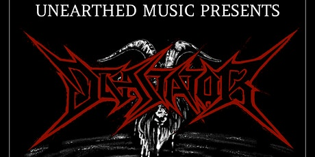 Devastator + Support @ The Hairy Dog, Derby tickets