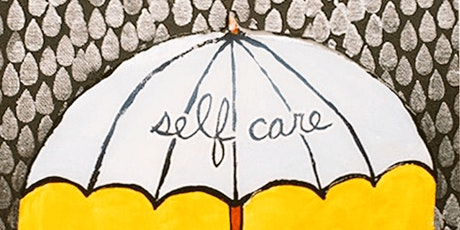 Step Up UCL: Self Care Workshop tickets