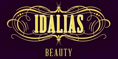 Idalias Salon 25th Anniversary Celebration tickets