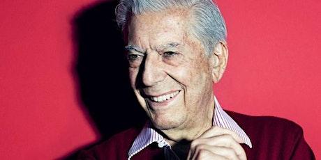 Vargas Llosa según pasan los años entradas