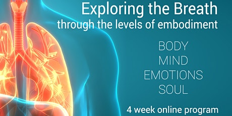 Somatic Breathwork fundamentals tickets