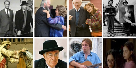 Ciclo de Cine Judío Virtual - 5° edición entradas