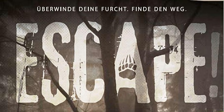 JUGEND - OUTDOOR - ESCAPE - GAME tickets