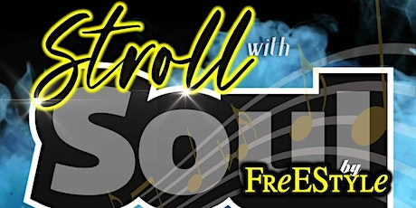 Stroll With Soul tickets