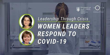 Leadership through Crisis: Women Leaders Respond to COVID-19 tickets
