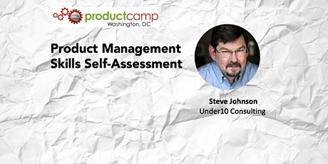 Product Management Skills Self-Assessment tickets