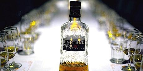 Skotsk whiskyprovning Stockholm | Gamla Stans Ölkällare Den 06 March tickets