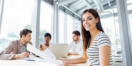 Apprenticeships Employer Information Session - Argyll College UHI tickets