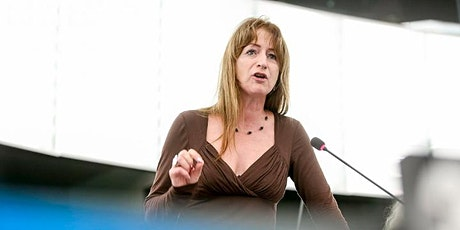 TASC Conversations with Decision Makers - Clare Daly, MEP tickets