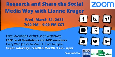#18 – Research and Share the Social Media Way