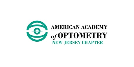 New Jersey Academy of Optometry March Continuing Education - Virtual tickets