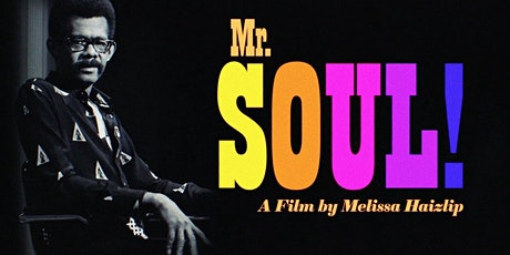 BCC Virtual Cinema presents - MR SOUL! tickets
