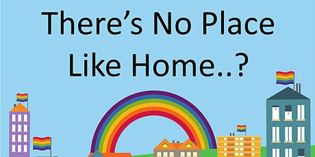 LGBT+  History Month -  'HouseProud Pledge Scheme' tickets