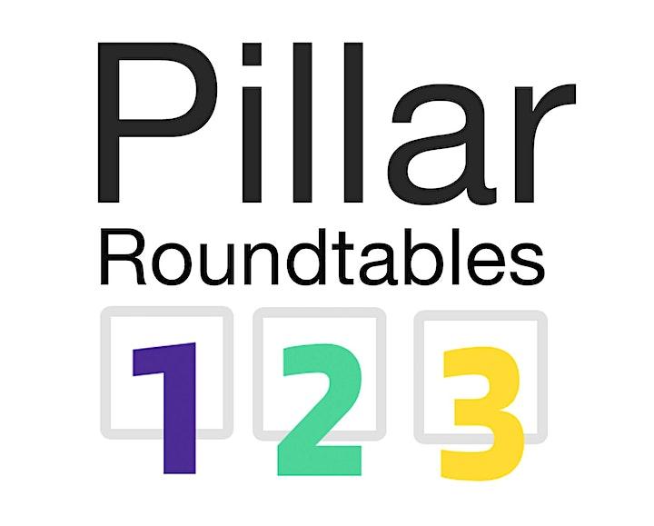 Pledge Pillar Roundtables: Season 2 image