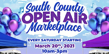 So Co Marketplace Event Space Registration tickets