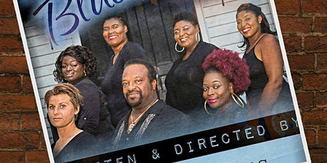 Real Woman Blues   The play speaks to the issues that have plagued women tickets