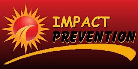 Prevention 101 tickets