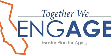 AAUW Sacramento Master Plan for Aging Tickets