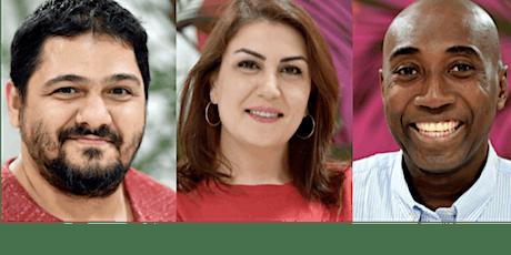 Réunion d'information - programme d'entrepreneuriat des Incubateurs THSN billets