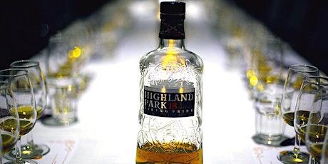 Skotsk whiskyprovning Stockholm | Gamla Stans Ölkällare Den 13 Mars tickets
