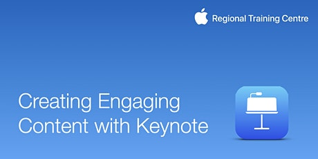 Creating Engaging Content with Keynote tickets