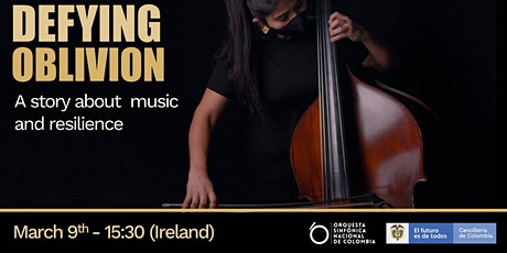 Defying Oblivion - A Conversation with the National Symphony Orchestra tickets