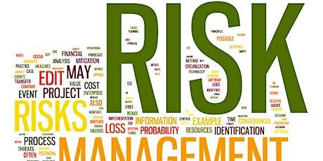 Effective Risk Management in Organizational Context tickets