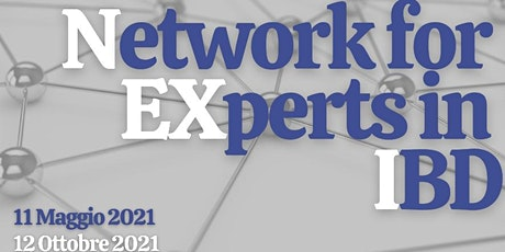 NEXI - Network for EXperts in IBD biglietti