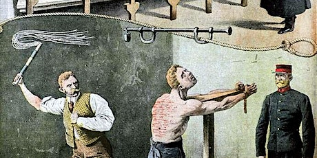 Flogging and the debate over the 'white slave' traffic in Edwardian England tickets