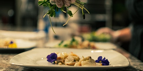 Sea-to-Table Dinner tickets